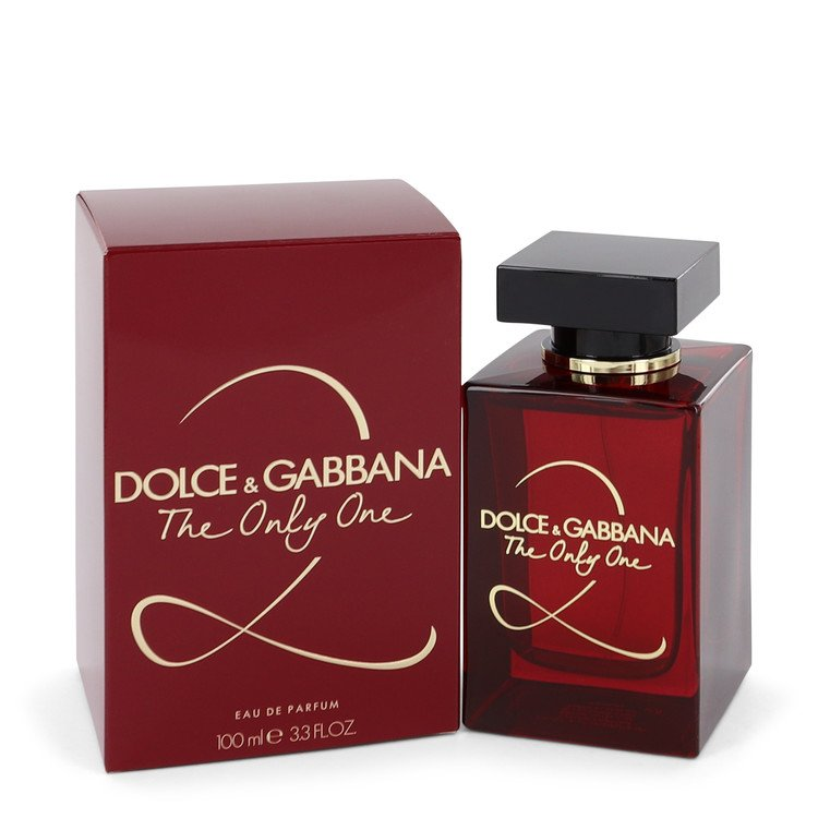 The Only One 2 Perfume by Dolce & Gabbana 3.3 oz EDP Spay for Women Spray