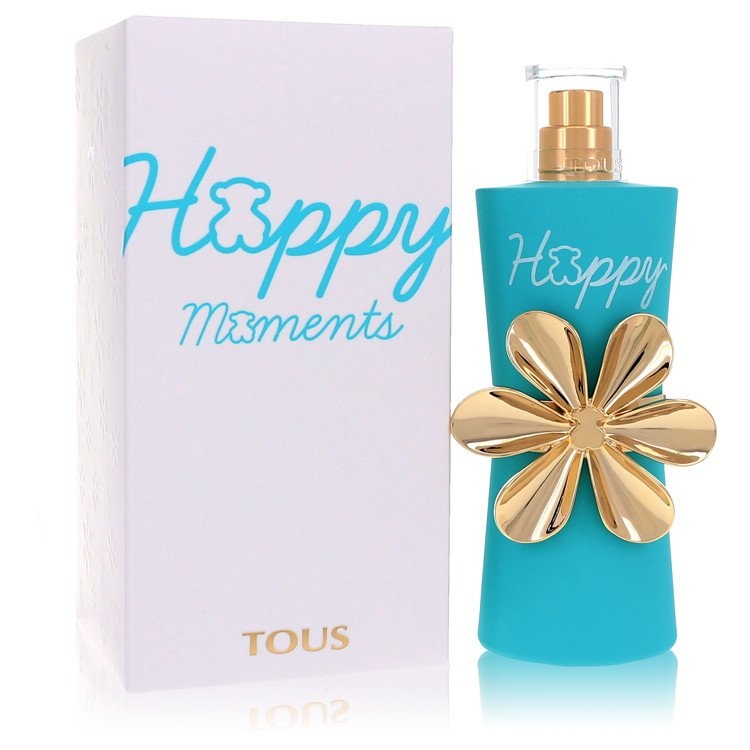 Tous Happy Moments by Tous