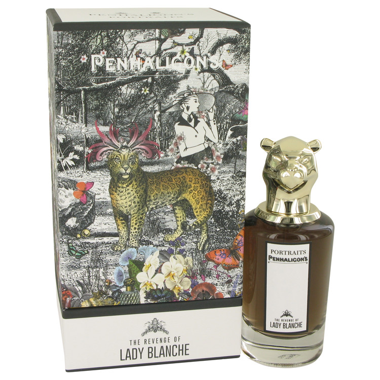 The Revenge of Lady Blanche by Penhaligon's for Women Eau De Parfum Spray 2.5 oz