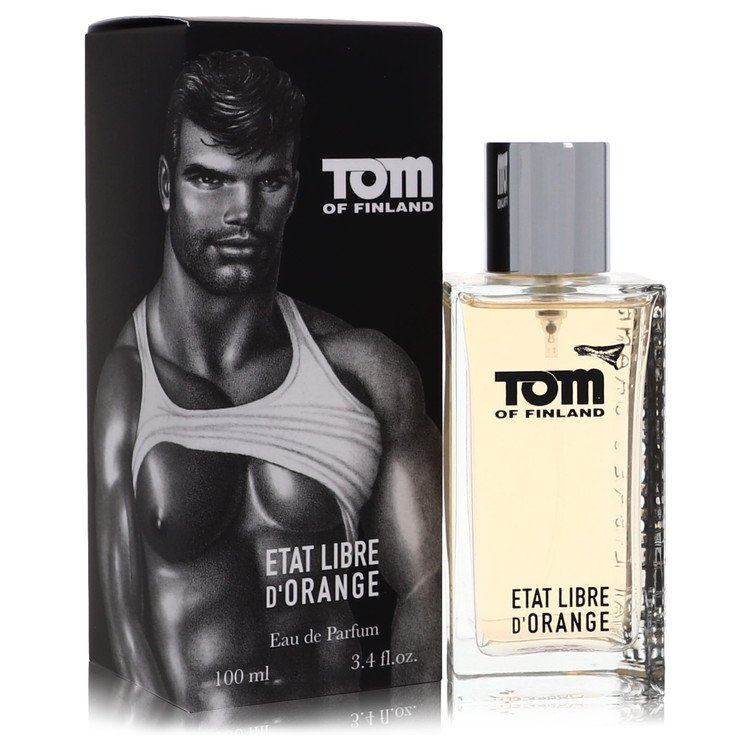 Tom Of Finland by Etat Libre D'orange Men's Eau De Parfum Spray 3.4 oz