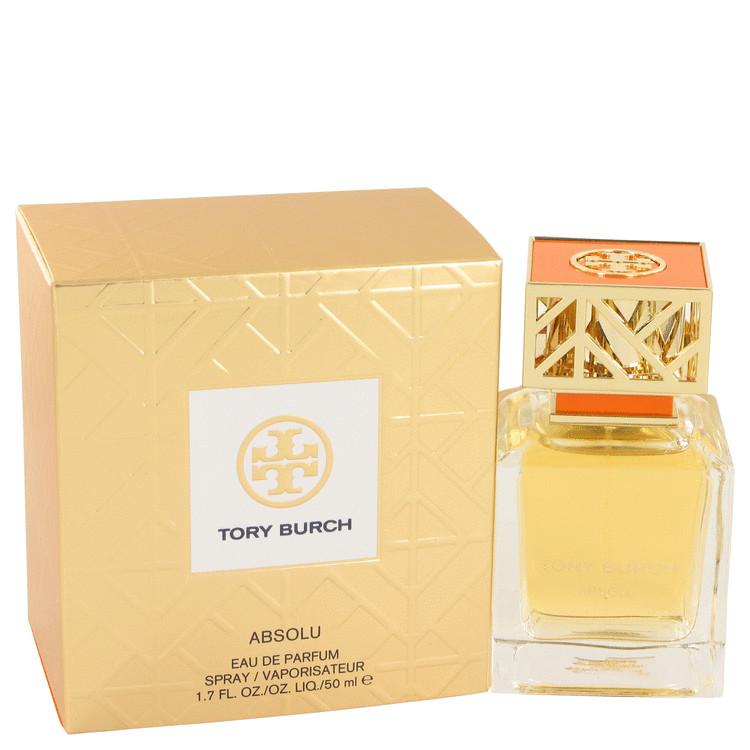 Tory Burch Absolu by Tory Burch for Women Eau De Parfum Spray 1.7 oz