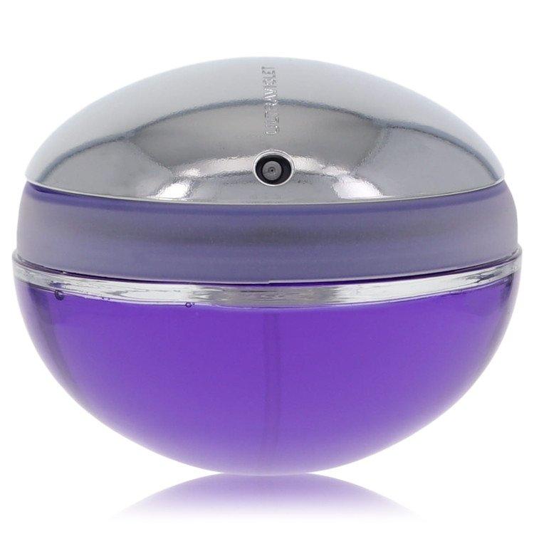 Ultraviolet Perfume 2.7 oz EDP Spray Tester for Women