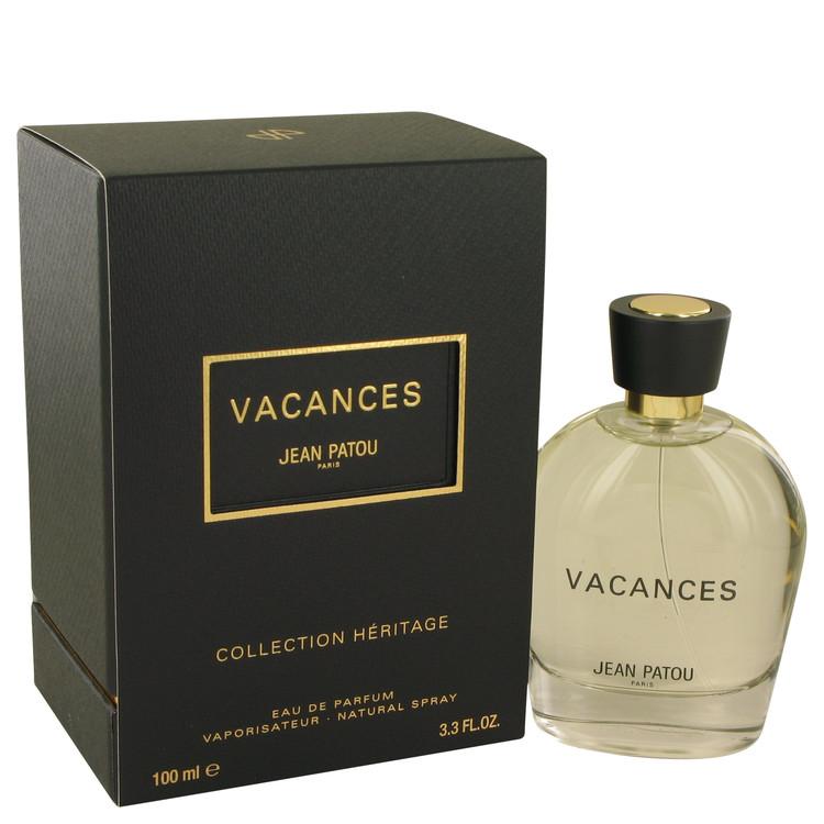 Vacances by Jean Patou for Women Eau De Parfum Spray 3.3 oz