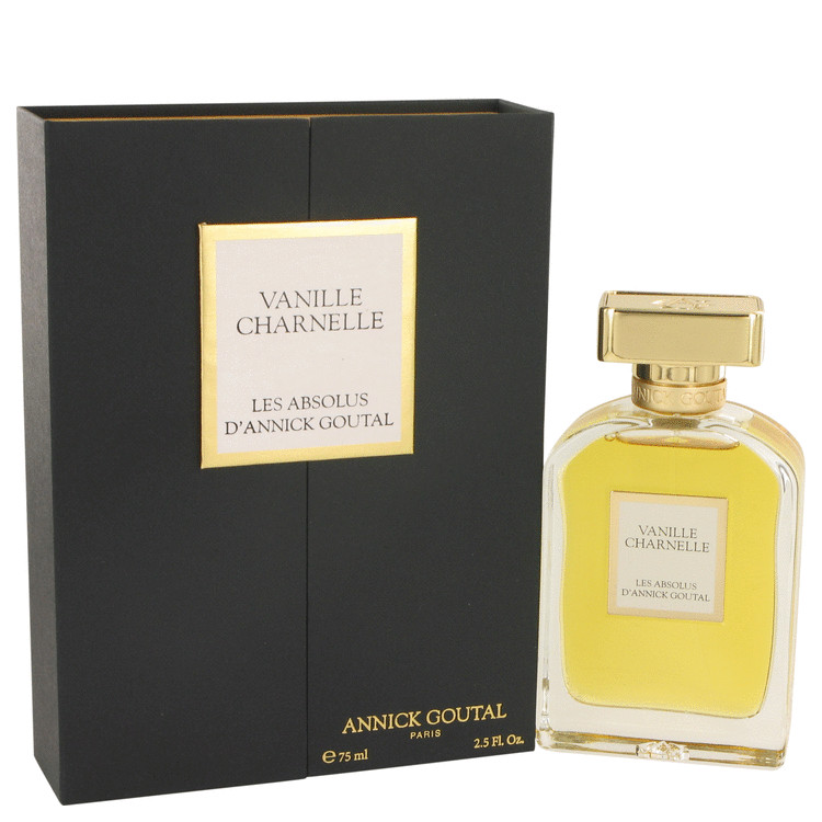 Vanille Charnelle Perfume 2.5 oz EDP Spray (Unisex) for Women