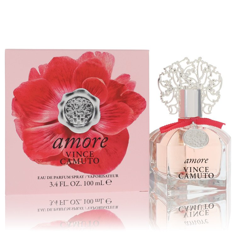Vince Camuto Amore by Vince Camuto for Women Eau De Parfum Spray 3.4 oz