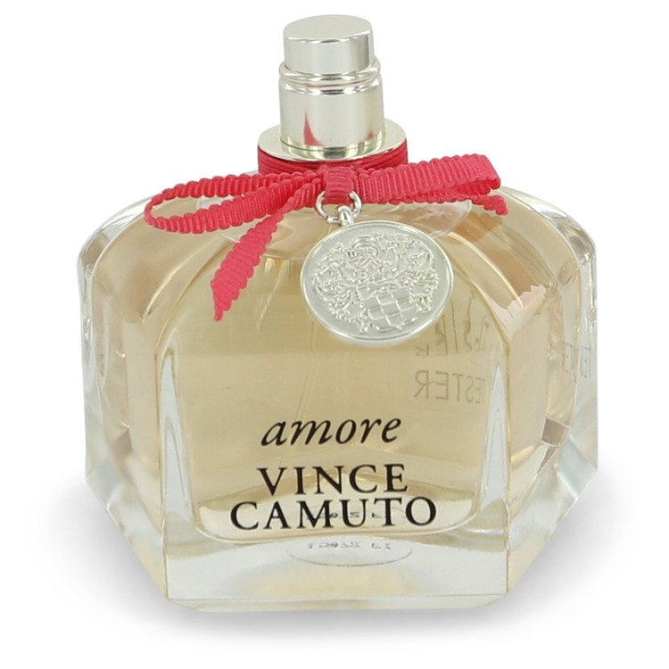 Vince Camuto Amore Perfume 3.4 oz EDP Spray (Tester) for Women