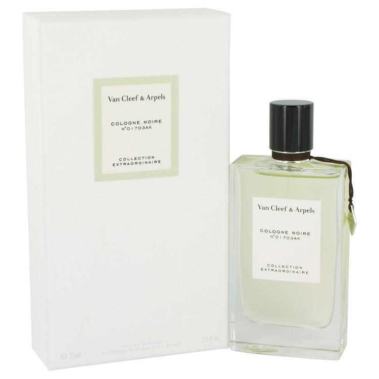 Van Cleef Cologne Noire by Van Cleef & Arpels for Women Eau De Parfum Spray (Unisex) 2.5 oz