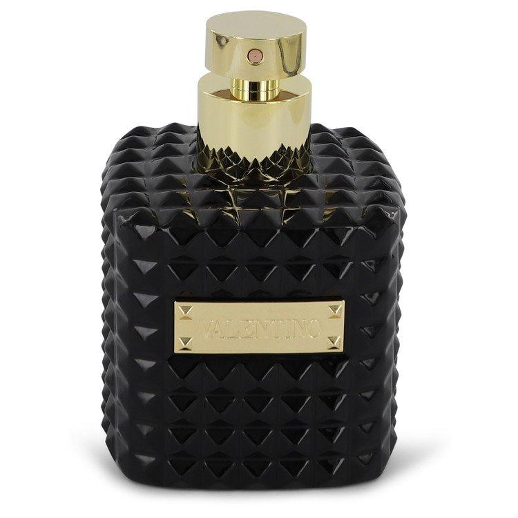 Valentino Donna Noir Absolu Perfume 3.4 oz EDP Spray (Tester) for Women