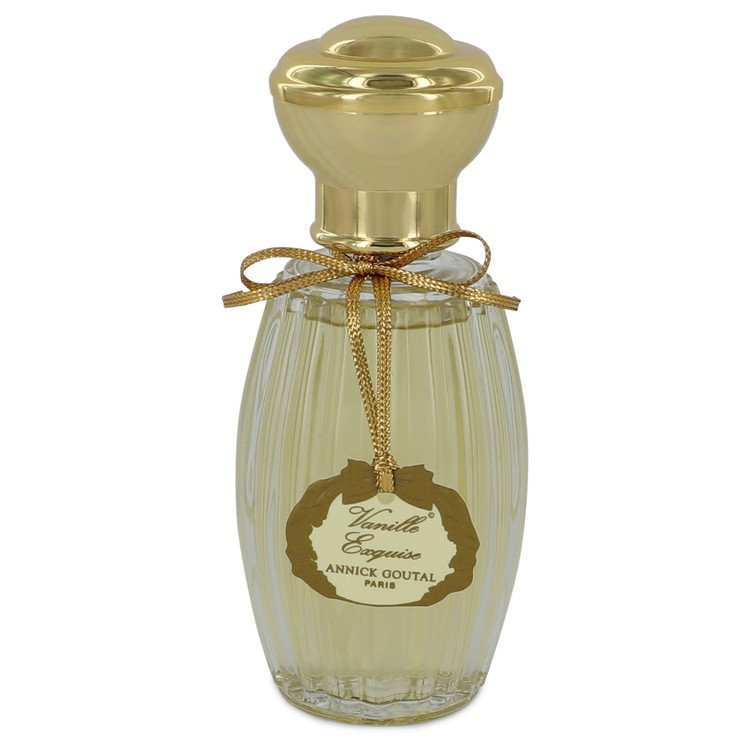 Vanille Exquise Perfume 3.4 oz EDT Spray(Tester) for Women