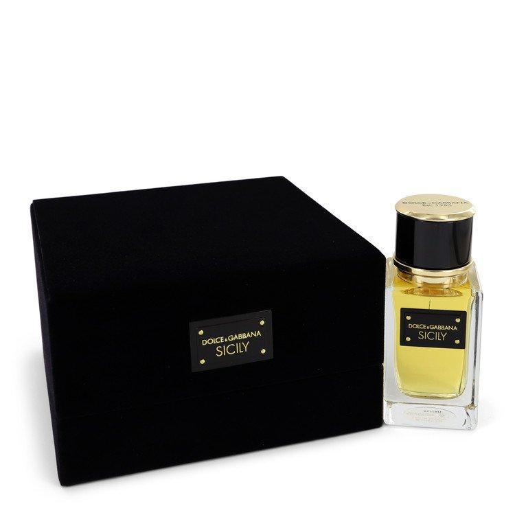 Dolce & Gabbana Velvet Sicily by Dolce & Gabbana Women's Eau De Parfum Spray 1.6 oz