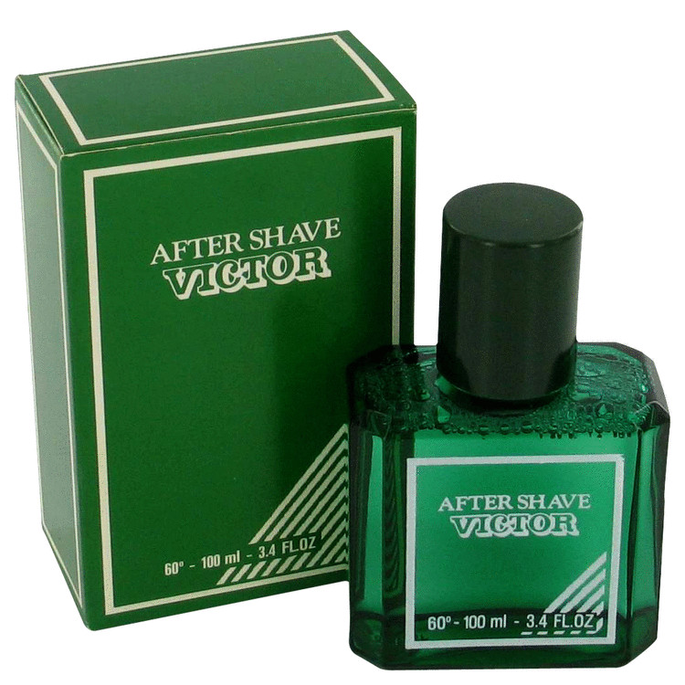 Victor After Shave by Visconte Di Modrone 3.4 oz After Shave for Men