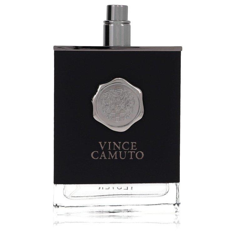 Vince Camuto by Vince Camuto for Men Eau De Toilette Spray (Tester) 3.4 oz