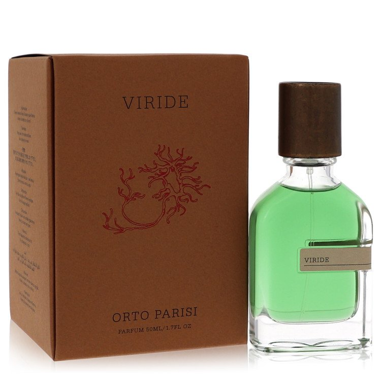 Viride Perfume by Orto Parisi 1.7 oz Parfum Spray for Women