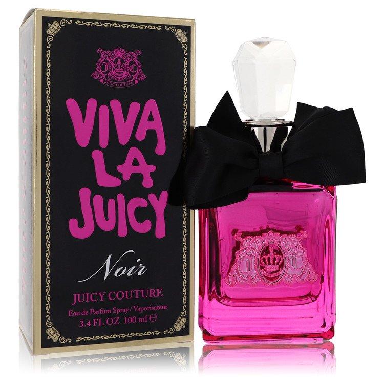 Viva La Juicy Noir by Juicy Couture –  Eau De Parfum Spray 3.4 oz 100 ml for Women