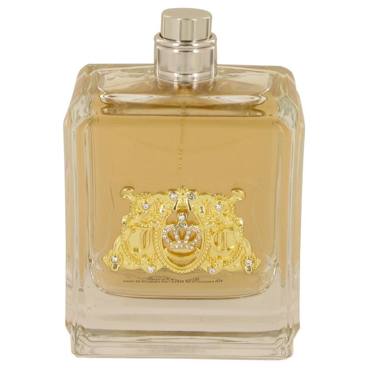 Viva La Juicy So Intense by Juicy Couture for Women Eau DE Parfum Spray (Tester) 3.4 oz