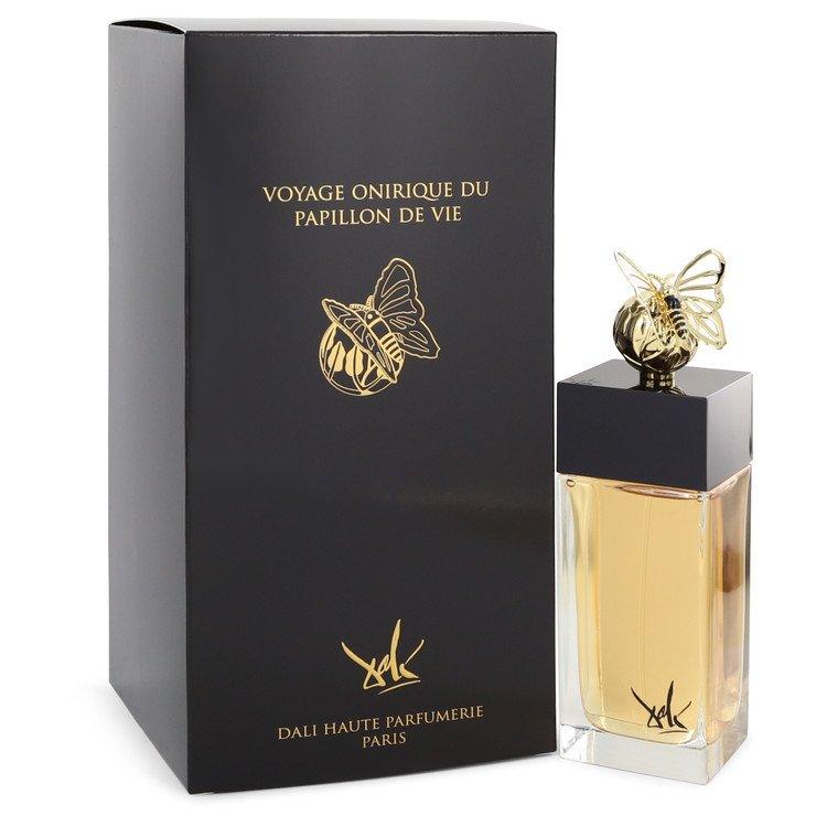 Voyage Onirique Du Papillon De Vie Perfume 3.4 oz EDP Spay for Women