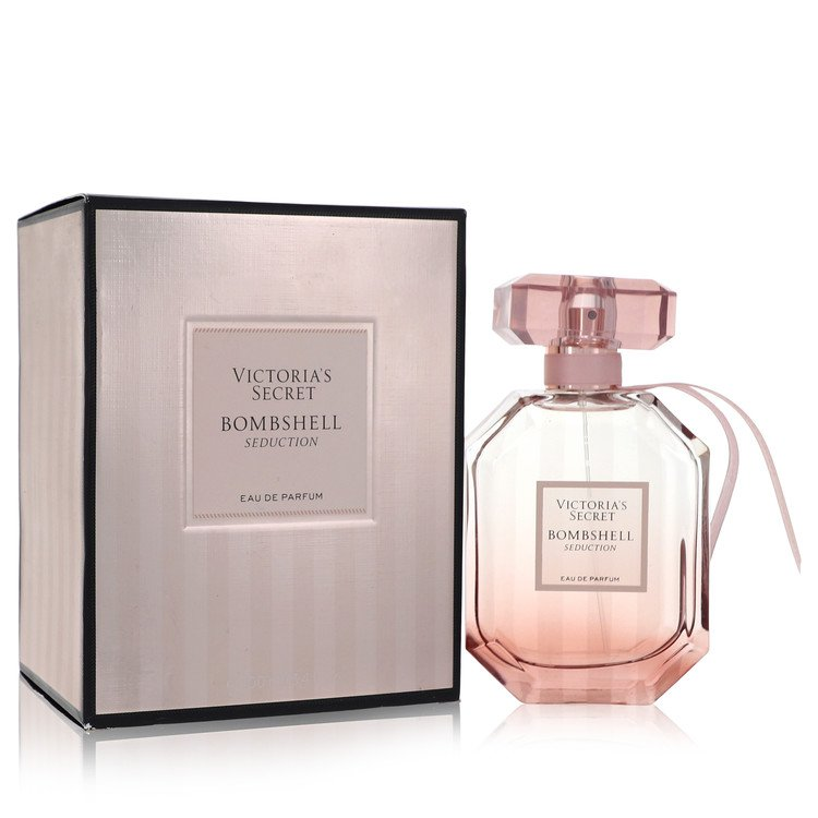 Bombshell Seduction Perfume 3.4 oz EDP Spay for Women