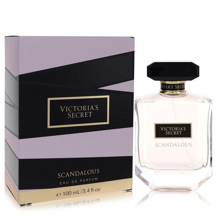 Victoria's Secret Scandalous Perfume 3.4 oz EDP Spay for Women