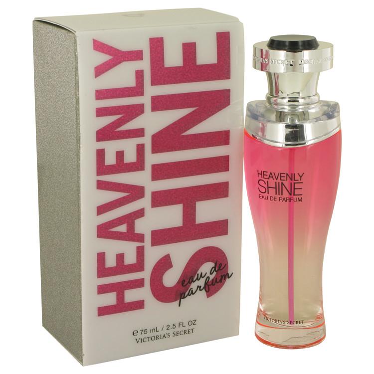 Dream Angels Heavenly Shine Perfume 2.5 oz EDP Spray (Limited Edition) for Women