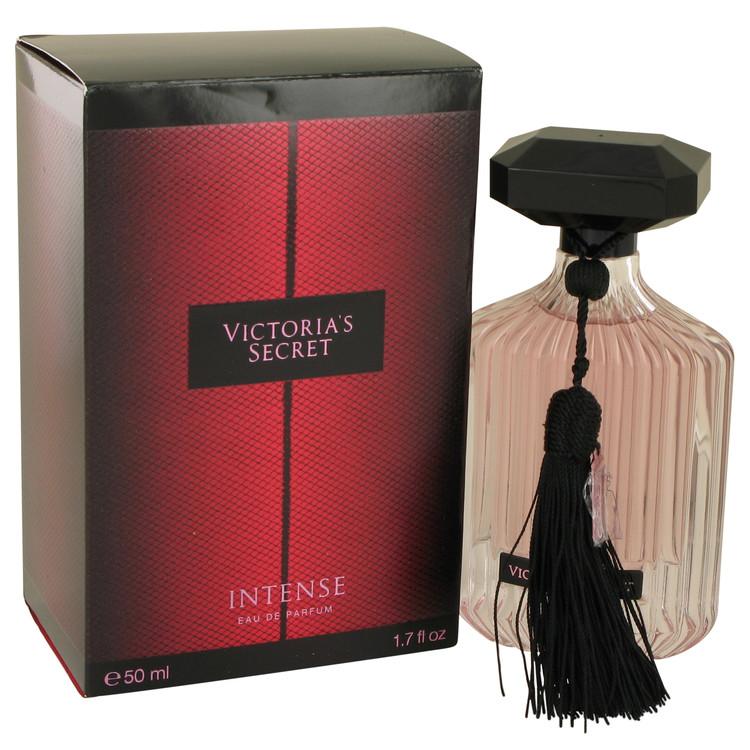 Victoria's Secret Intense Perfume 1.7 oz EDP Spay for Women