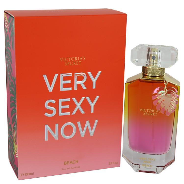 Very Sexy Now Beach Perfume 3.4 oz EDP Spay for Women