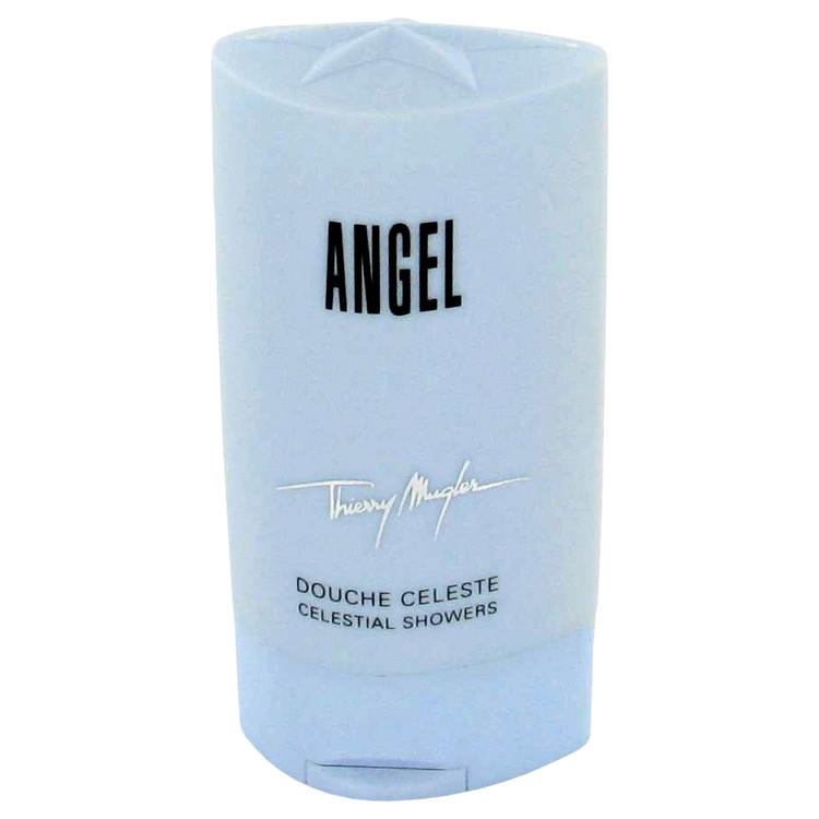 Angel Shower Gel by Thierry Mugler 3.4 oz Shower Gel for Women
