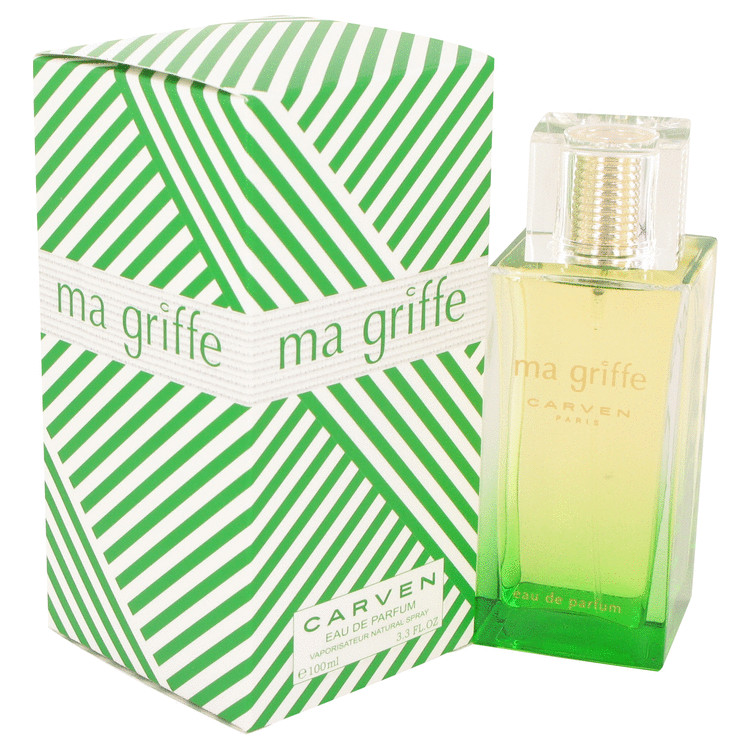 Ma Griffe Perfume 3.3 oz EDP Spray (New Packaging) for Women