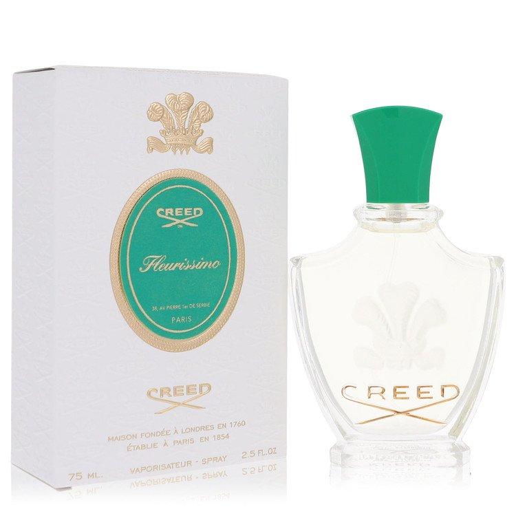 Fleurissimo by Creed for Women Millesime Eau De Parfum Spray 2.5 oz