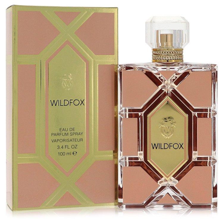 Wildfox by Wildfox Eau De Parfum Spray 3.4 oz for Women