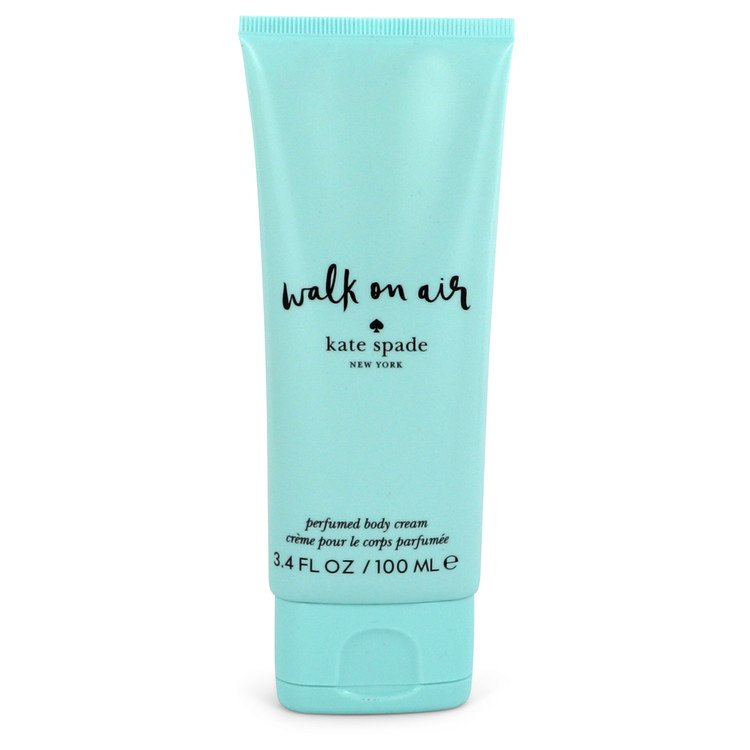 Walk On Air by Kate Spade Women's Body Cream 3.4 oz