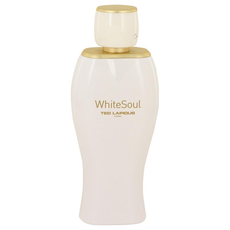 White Soul by Ted Lapidus for Women Eau De Parfum Spray (Tester) 3.4 oz