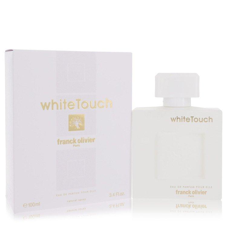 White Touch Perfume by Franck Olivier 100 ml Eau De Parfum Spray