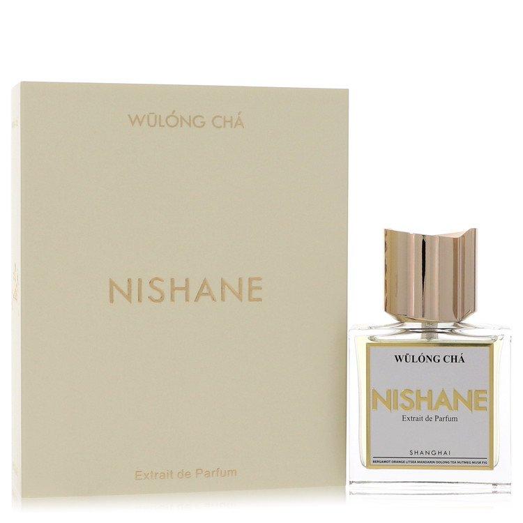 Wulong Cha by Nishane Extrait De Parfum Spray (Unisex) 1.7 oz for Women