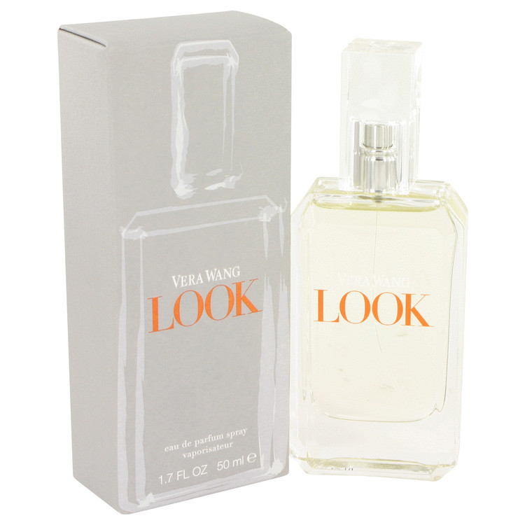 Vera Wang Look by Vera Wang for Women Eau De Parfum Spray 1.7 oz