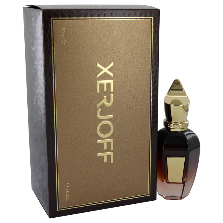 Oud Stars Malesia by Xerjoff –  Eau De Parfum Spray 1.7 oz 50 ml for Women