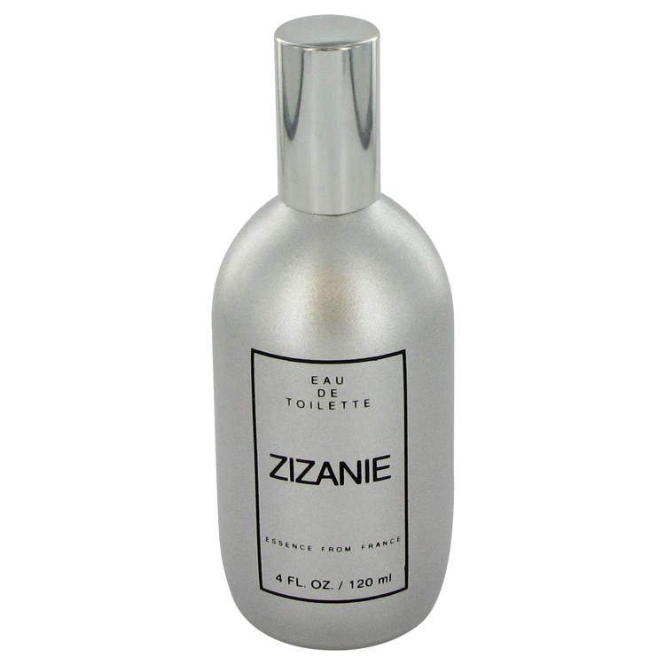 Zizanie Cologne by Fragonard 120 ml Eau De Toilette Spray (unboxed)