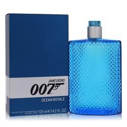 007 Ocean Royale Cologne by James Bond 4.2 oz Eau De Toilette Spray
