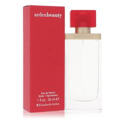 Arden Beauty Perfume by Elizabeth Arden 1 oz Eau De Parfum Spray
