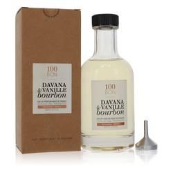 100 Bon Davana & Vanille Bourbon Cologne by 100 Bon 6.7 oz Eau De Parfum Refill (Unisex)