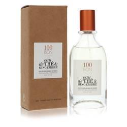 100 Bon Eau De The & Gingembre Cologne by 100 Bon 1.7 oz Eau De Parfum Spray (Unisex Refillable)
