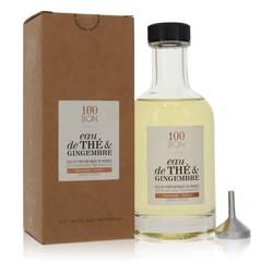 100 Bon Eau De The & Gingembre Cologne by 100 Bon 6.7 oz Eau De Parfum Refill (Unisex)
