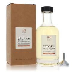 100 Bon Cedre & Iris Soyeux Cologne by 100 Bon 6.7 oz Eau De Parfum Refill (Unisex)
