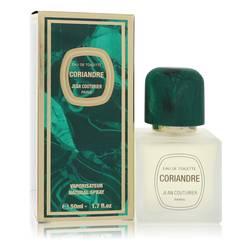 Coriandre Perfume by Jean Couturier 1.7 oz Eau De Toilette Spray