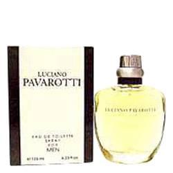 Pavarotti Donna