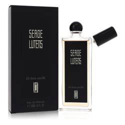 Un Bois Vanille Cologne by Serge Lutens 1.69 oz Eau De Parfum Spray (Unisex)
