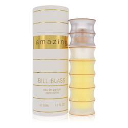 Amazing Perfume by Bill Blass 1.7 oz Eau De Parfum Spray