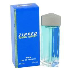 Samba Zipped Sport