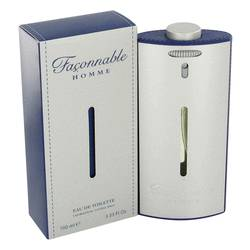 Faconnable Homme (new Packaging)