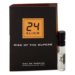 24 Elixir Rise Of The Superb by Scentstory – Vial (Sample) 1 ml for Men