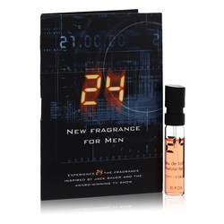 24 The Fragrance by ScentStory – Vial (sample) 1 ml for Men